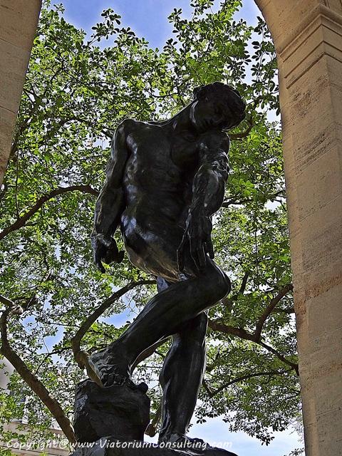 ViatoriumConsulting_Philadelphia_SUA_Rodin Museum (13)