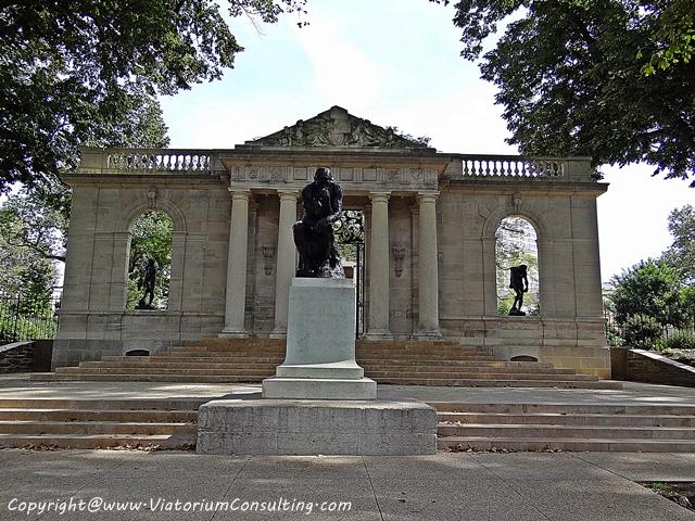 ViatoriumConsulting_Philadelphia_SUA_Rodin Museum (19)