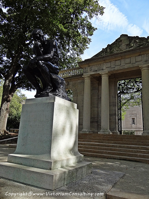 ViatoriumConsulting_Philadelphia_SUA_Rodin Museum (2)