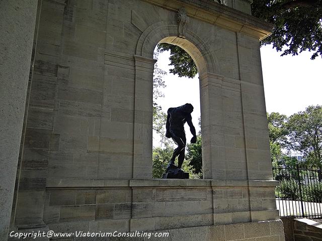 ViatoriumConsulting_Philadelphia_SUA_Rodin Museum (3)
