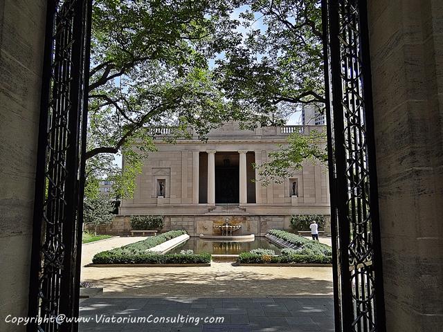 ViatoriumConsulting_Philadelphia_SUA_Rodin Museum (4)