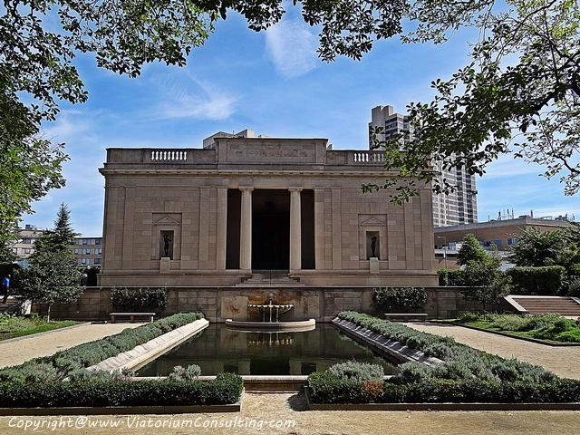 ViatoriumConsulting_Philadelphia_SUA_Rodin Museum (5)