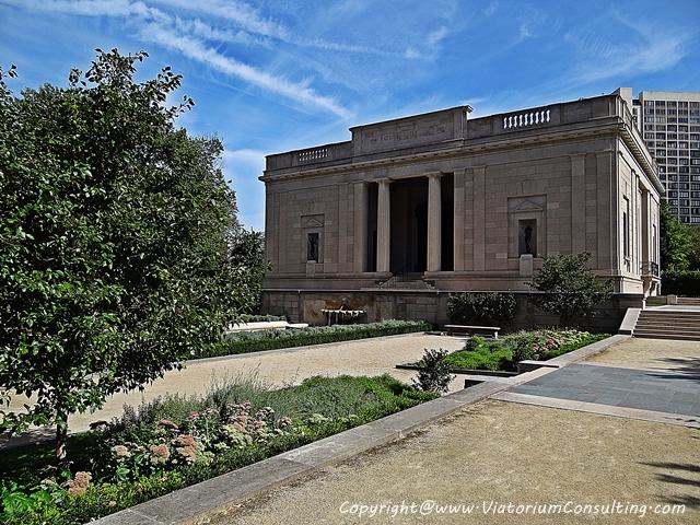 ViatoriumConsulting_Philadelphia_SUA_Rodin Museum (7)