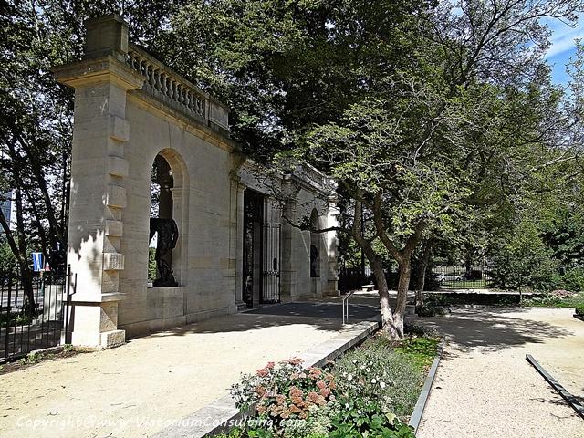 ViatoriumConsulting_Philadelphia_SUA_Rodin Museum (8)